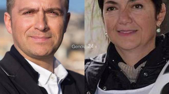 Marika Cassimatis candidata sindaco del Movimento 5 Stelle