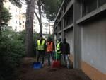 migranti lavori socialmente utili monturbano