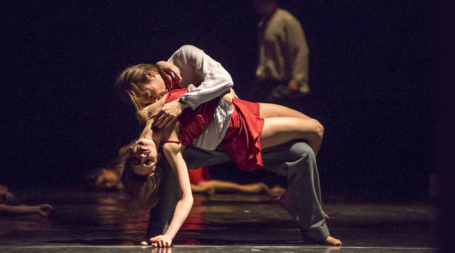 romeo julieta tango