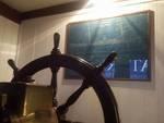 museo del mare sala degli armatori