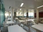 Nuova mensa dell'ospedale Gaslini