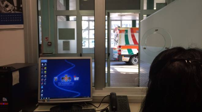 Lavagna, lunghe attese al pronto soccorso:
