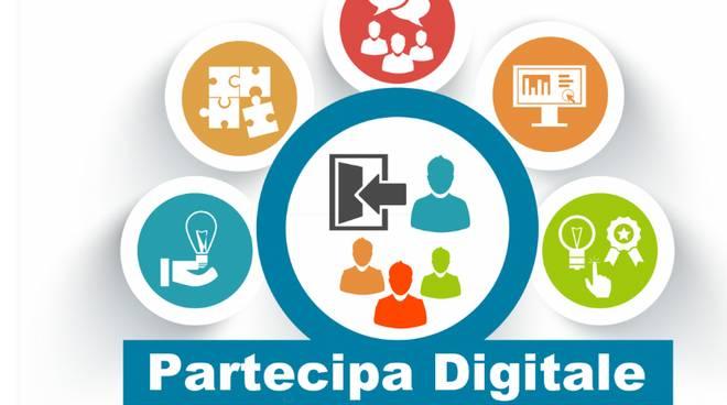 partecipa digitale open genova