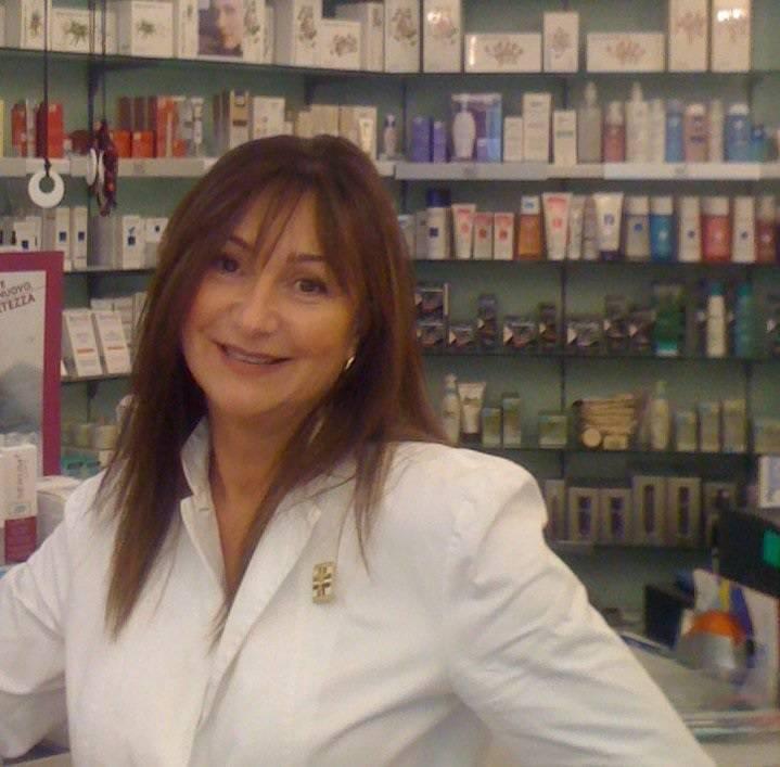 Daniela Molinari Farmacista