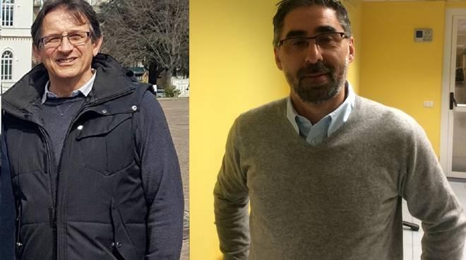 Cairo Paolo Lambertini Roberto Speranza