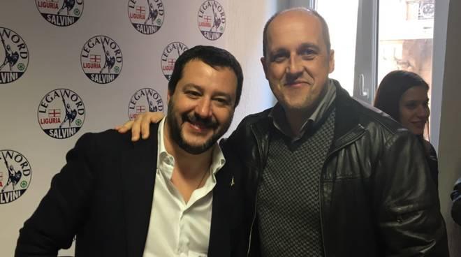 Salvini Sasso Del Verme