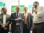 Salvini, Toti, Levaggi