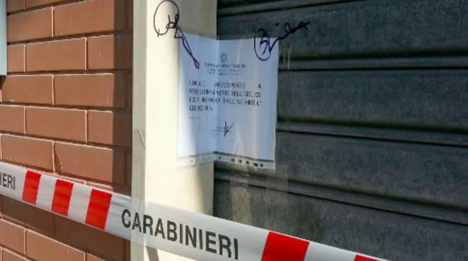 sequestro ndrangheta