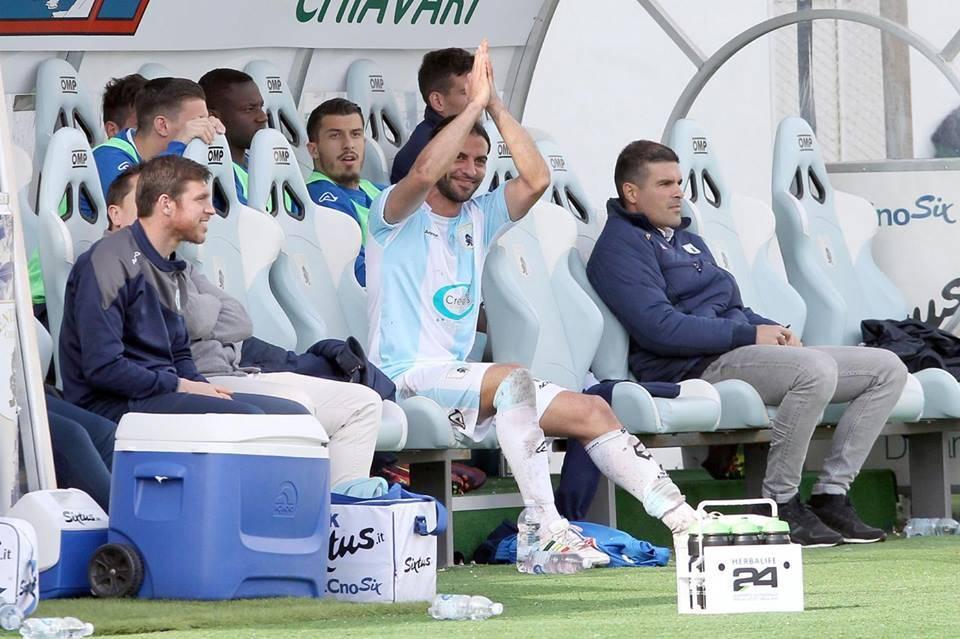 Serie B: Entella vs Cesena