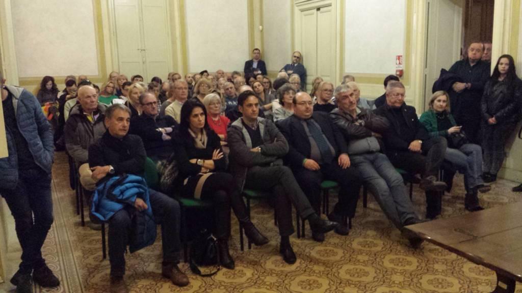 Sonia Viale a Borghetto per parlare di sanità