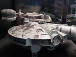 star wars mostra