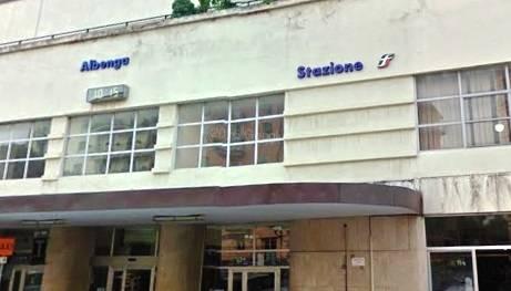 stazione albenga