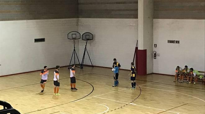 toirano futsal calcio a cinque