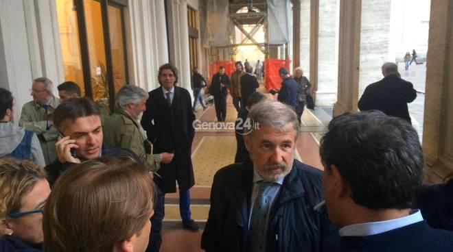 Marco Bucci, via libera anche da Fratelli d'Italia