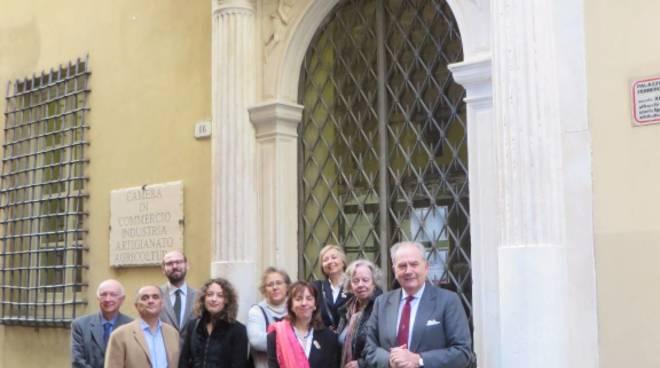 Palazzo Doria Lamba Visita Famiglia