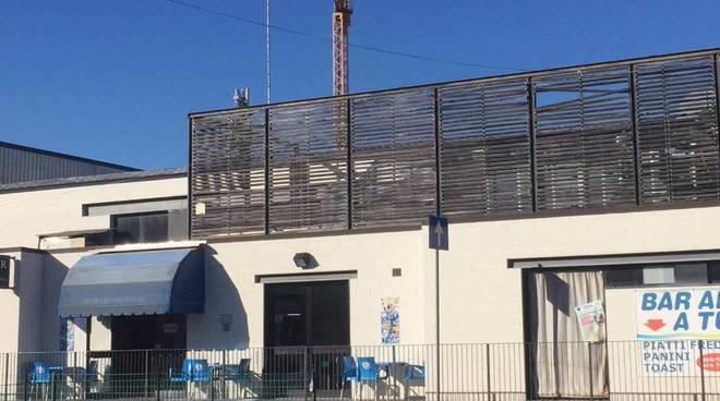 Bocciofila Bocciodromo Loano
