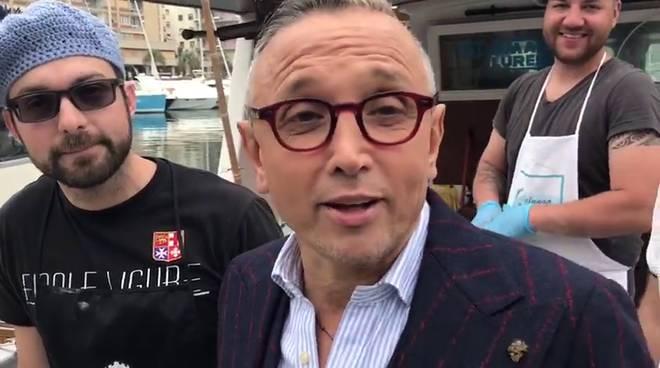 Bruno Barbieri Alalunga