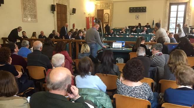 Savona Consiglio Monotematico Sociale