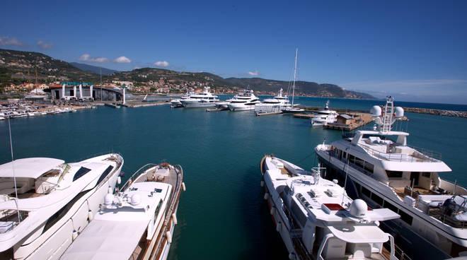 Marina di Loano Superyacht