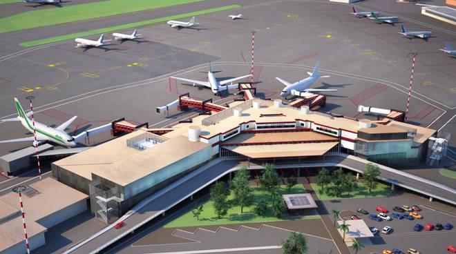 Aeroporto Colombo Nuovo