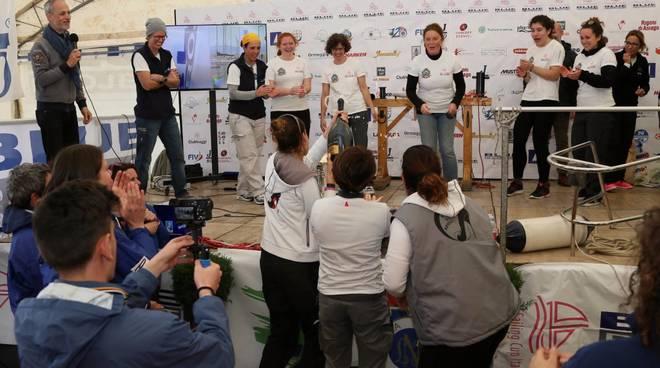 Women's Sailing Cup Italia 2017