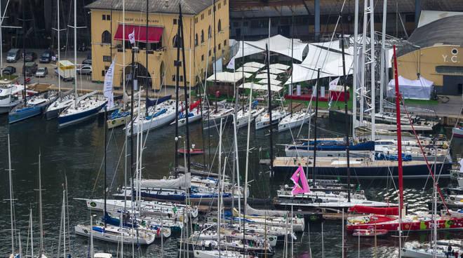 yacht club italiano duca degli abruzzi