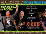 Alassio Parko San Rocko