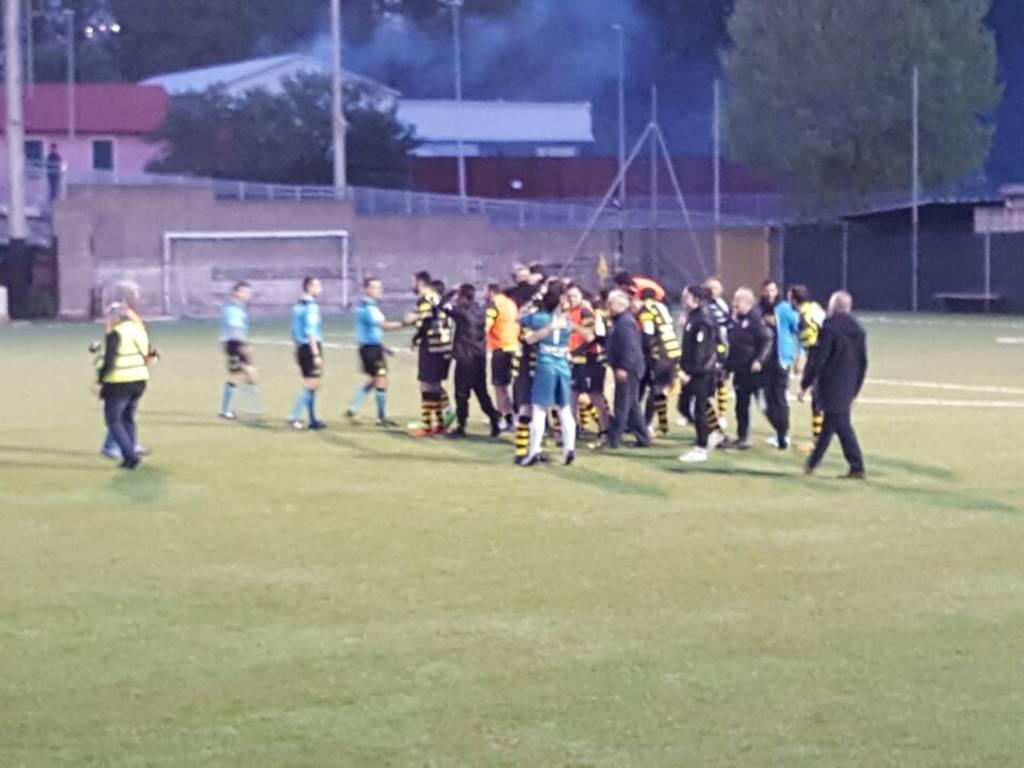 Alassio vince Coppa Liguria 2017