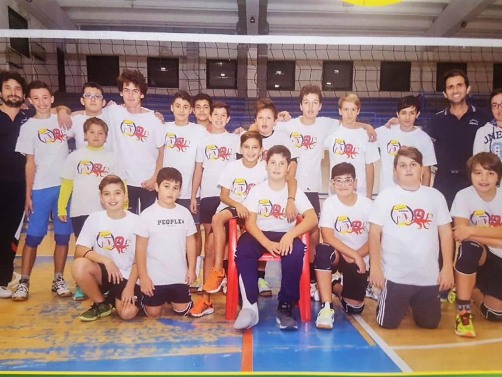 Albenga under 16