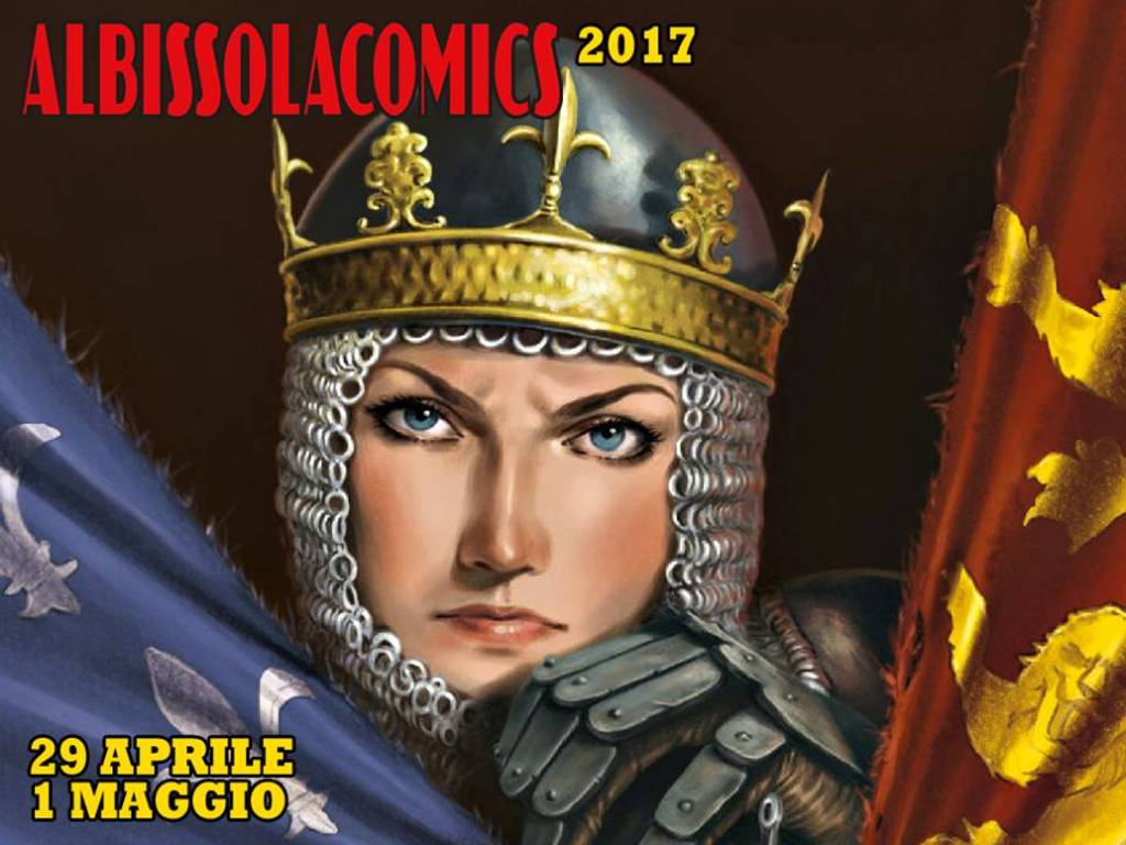 Albissola Comics 2017