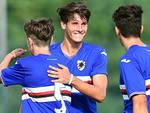 Andrea Tessiore   Sampdoria Primavera