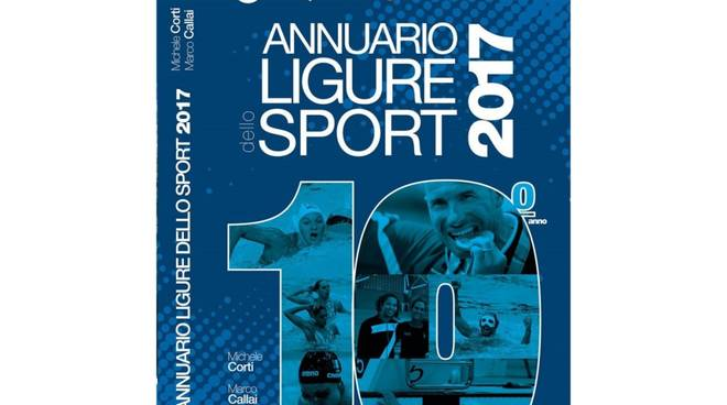 Annuario Ligure dello Sport 2017