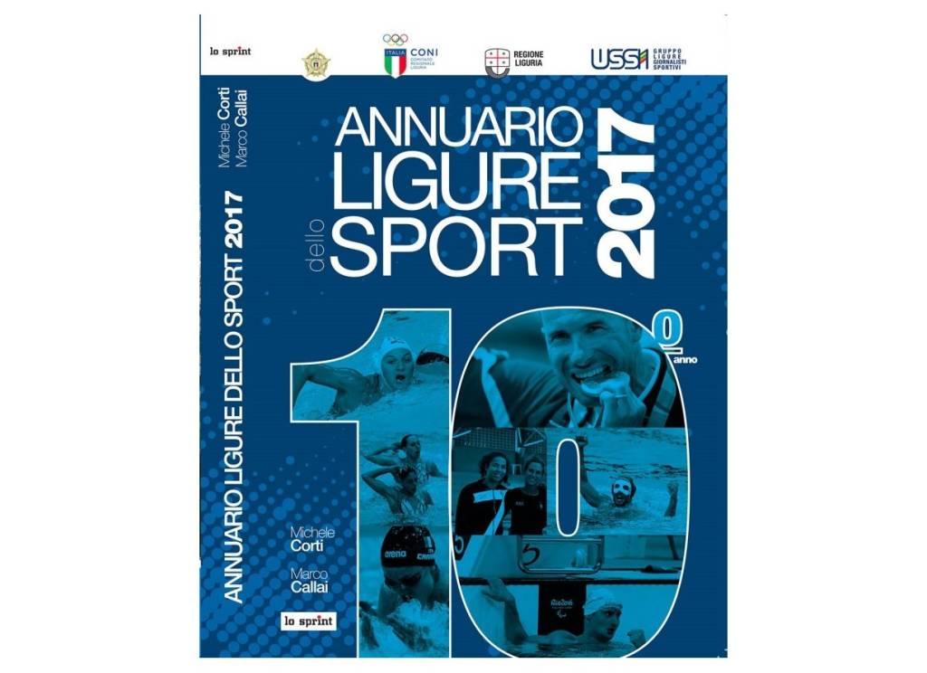Annuario Ligure dello Sport 2017