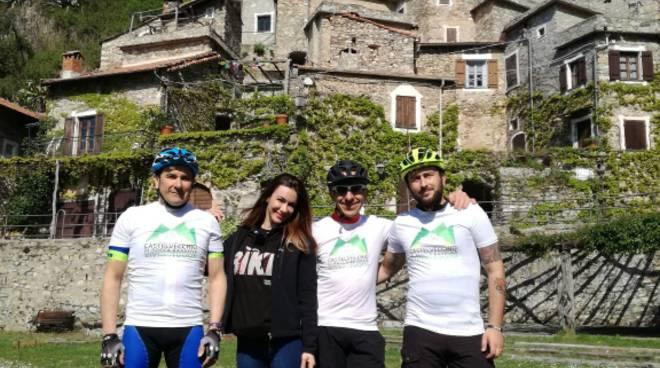 Asd Castelvecchio Rockriders