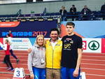 Atletica europea