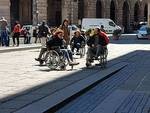barriere architettoniche carrozzina