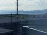 canadair aeroporto