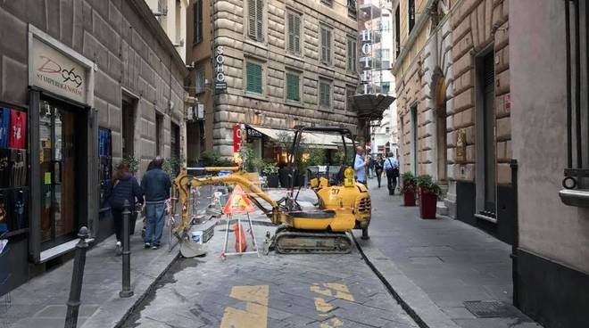 cantiere fossatello aster