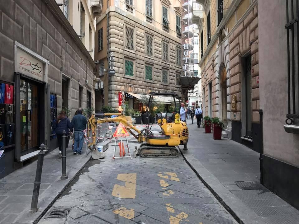 Genova: il New York Times dedica un reportage al capoluogo ligure