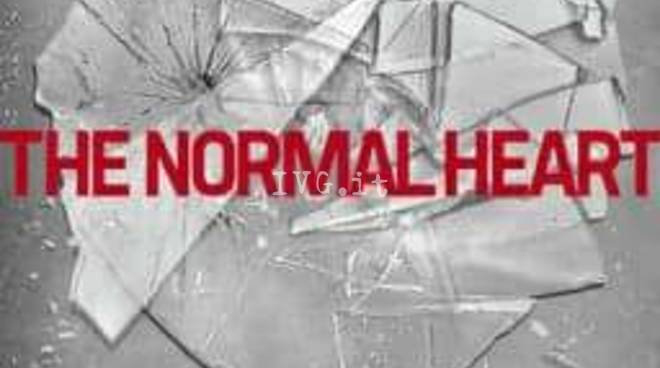 "Stasera al Circolo Al.Trove: cineforum con Apertamente Arcigay ""The normal heart\"""