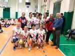 Una bella giornata di sport in ricordo di Alessia Berruti