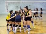 3^ Divisione BLU perde 3 a 0 contro il Maurina Volley di Imperia