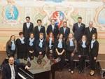 Esecuzione in prima mondiale per il coro polifonico citta di albisolacitta