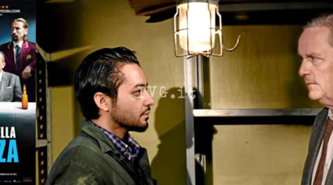 Cinema 1a visione al NuovoFilmStudio - L\'altro volto della speranza (Toivon tuolla puolen)