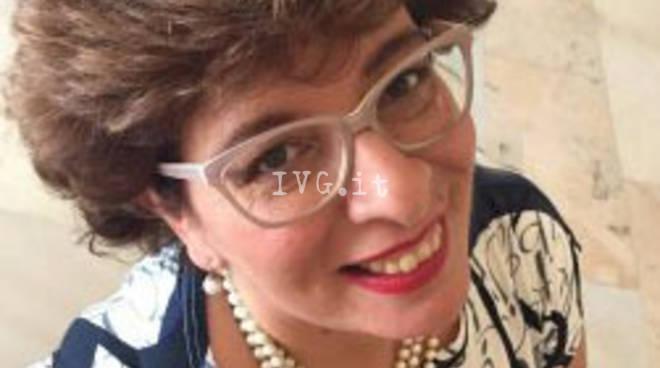 """Irene Schiavetta il 14 aprile è a Sestri Ponente con \""""Le tre signore\"""""""