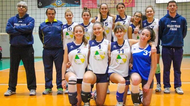 2^ Divisione F sconfitta 3 a 1 dalla Gabbiano Bottafogo