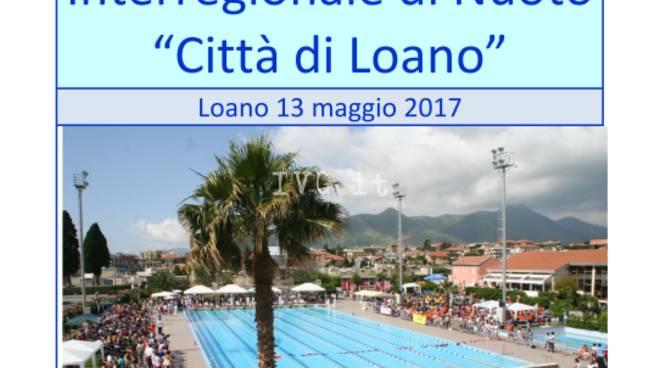 """22° Meeting Interregionale di Nuoto """"Città di Loano"""""""