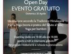 Domenica 30 Aprile Yoga e Meditazione a Bergeggi - Evento Gratuito