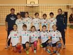 Volley: U12GL perde 3 a 1 a Savona
