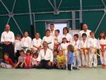 """Bella giornata sportiva Sabato con \""""Aikido a Merenda\"""" organizzata dal Dojo Shin Ken di Tovo San Giacomo"""